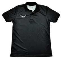 Load image into Gallery viewer, Polo Shirt - Black