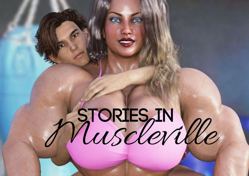 stories in muscleville