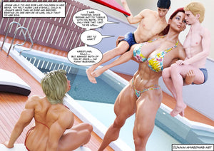 Muscle Crush - partie 2