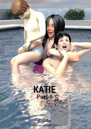 Katie collection: 6 to 10 - female bodybuilder