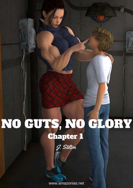 No guts no glory, chapter 1