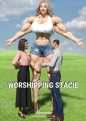 Worshipping Stacie