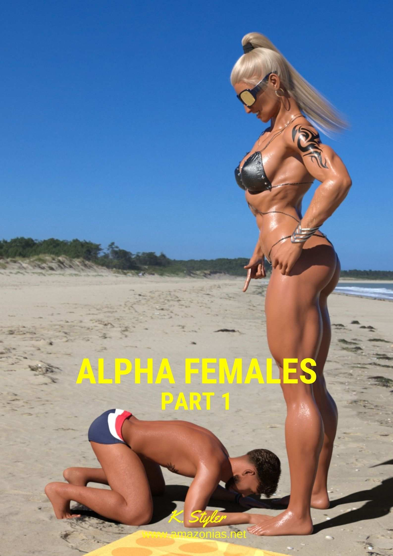 female domination