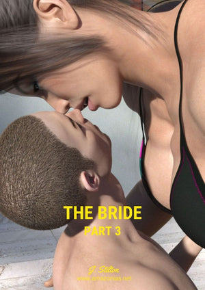 The Bride - part 3