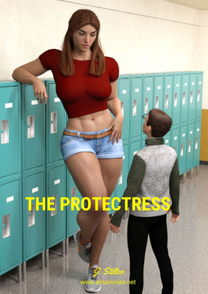 The Protectress - Capitoli 1 - 4