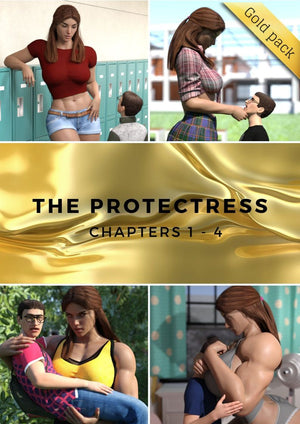 The Protectress - Chapters 1 - 4