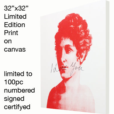 Limited Edition DOTART WOMEN