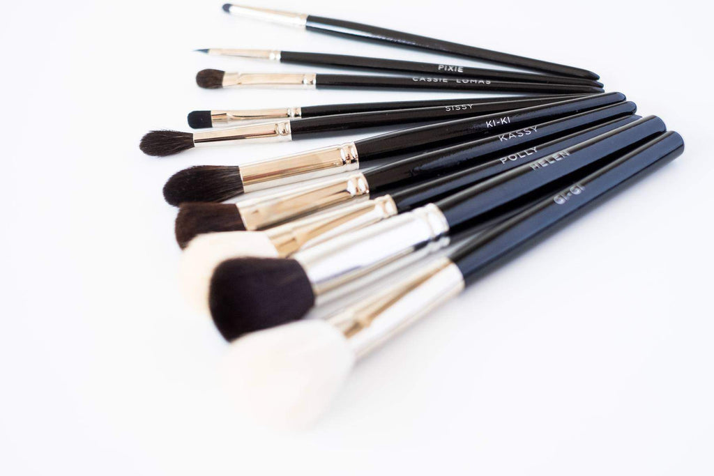 Cassie Lomas Brushes | The Blend Box