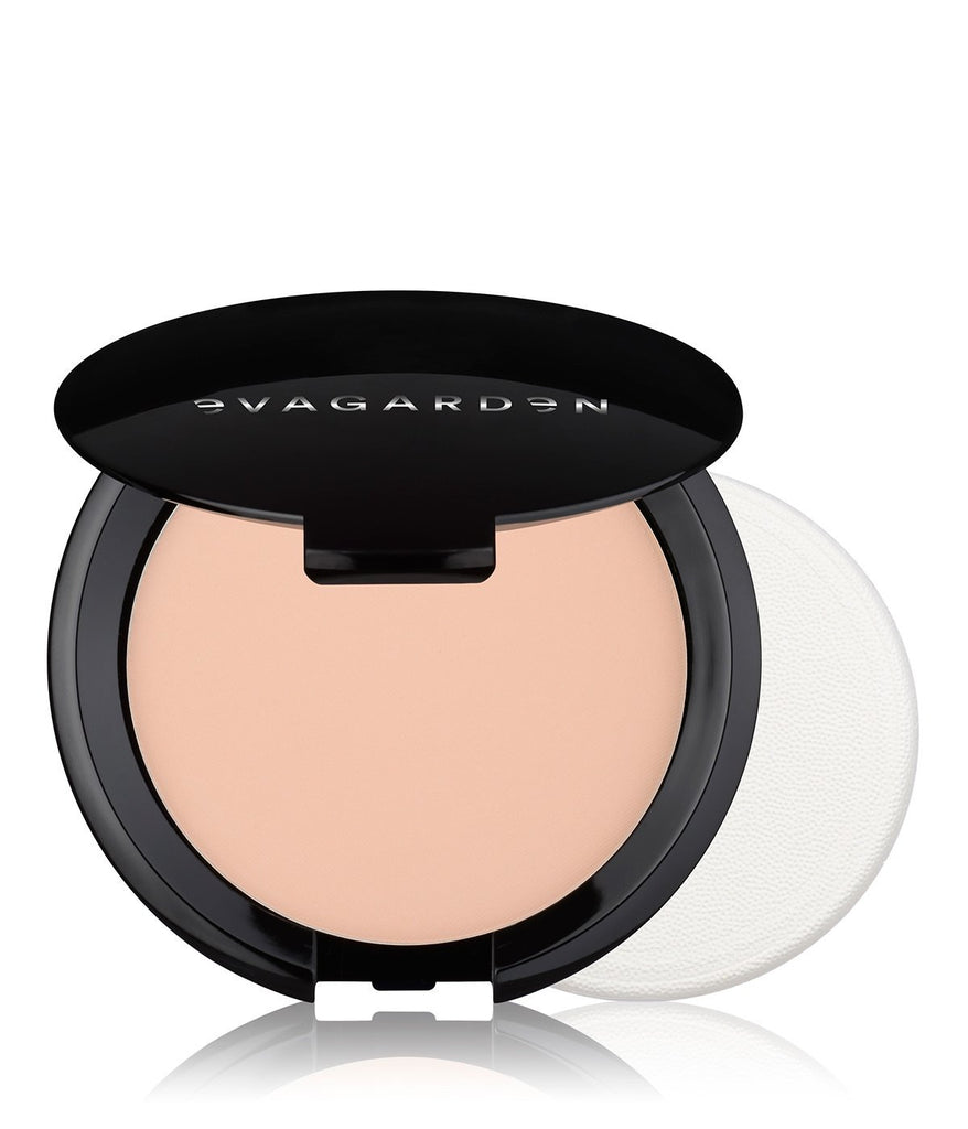 EvaGarden Luxury Compact Powder - The Blend Box
