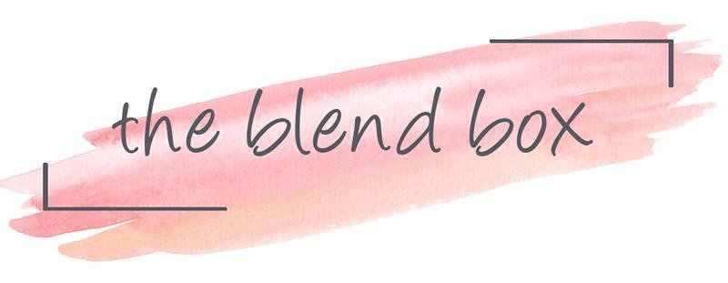 The Blend Card - gift card - The Blend Box