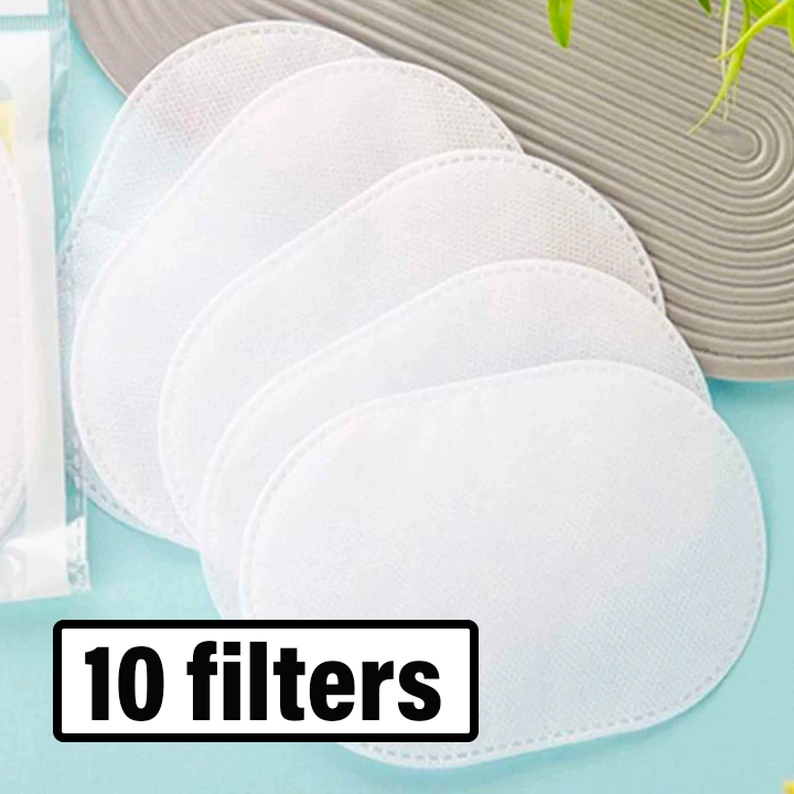 20 filters ($0.8 ea) - Subscription