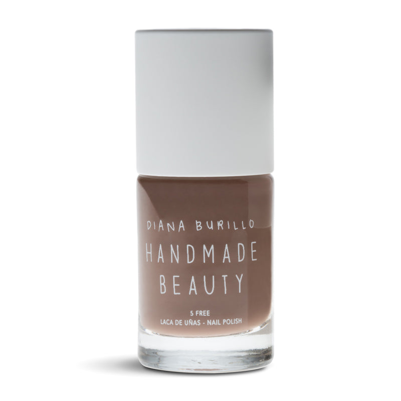 Nail Polish Non Toxic Color Fig
