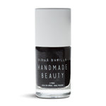 Nail Polish Non Toxic Color Raisin - Handmade Beauty