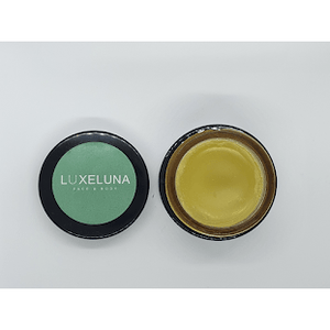 Calming Oatmeal & Calendula multi-purpose balm for dry skin - Luxelunafaceandbody