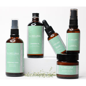 Luxeluna Face bundle (Palm Oil Free)