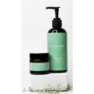 Body Duo Bundle (Palm Oil Free)