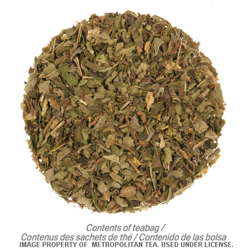 Load image into Gallery viewer, Cascade Peppermint Herbal Tea