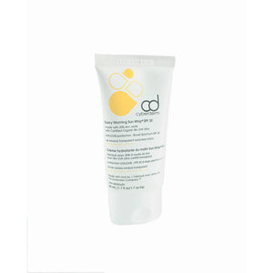 CyberDERM Every Morning Sun Whip SPF 30 | Sunscreen