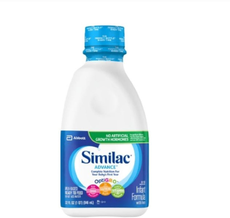 Similac Infant Formula Advance 20.32 oz