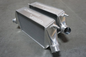 Porsche 991 GT2 RS Twin CSF Intercooler Set