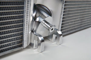 Porsche 992 Turbo/ Turbo S CSF Intercooler System