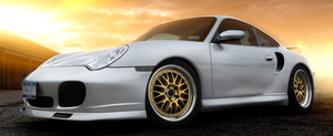 Porsche 996 Turbo COBB Accessport