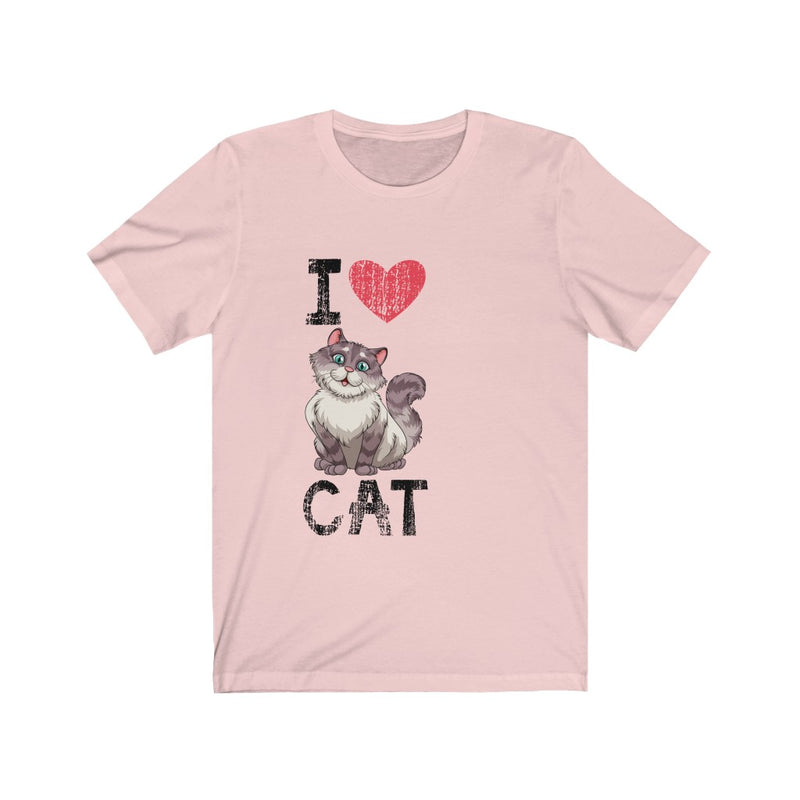 I💖CAT Women's T Shirt