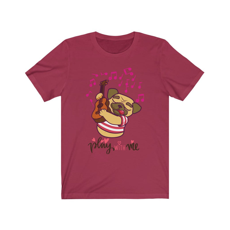 play with me Women T Shirt