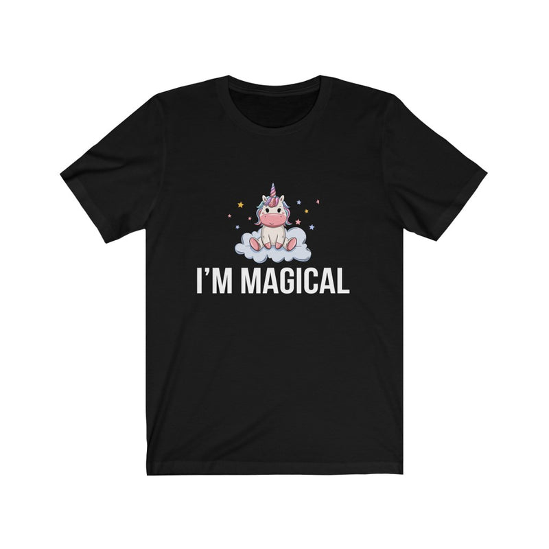 I'm Magical !!