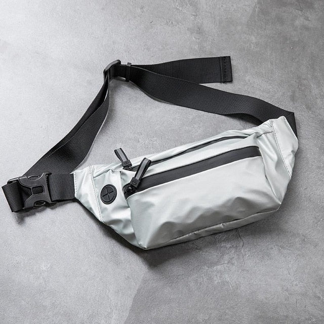 Waterproof Man Waist Bag