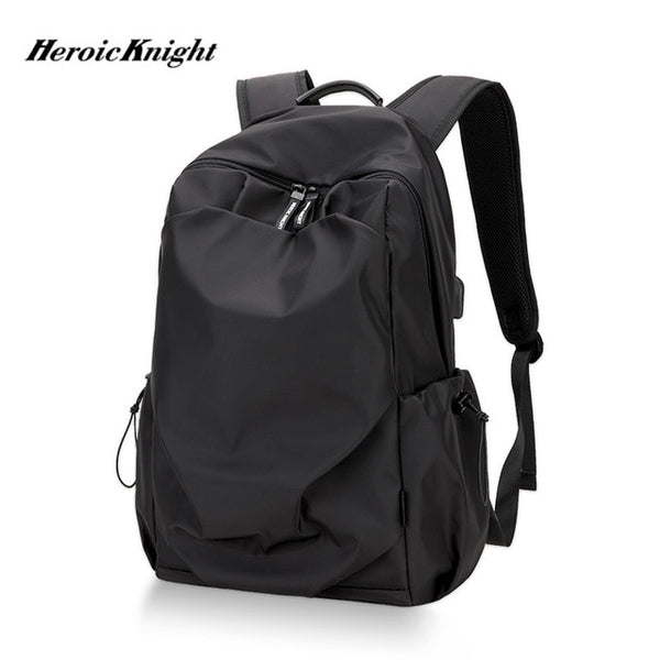 Heroic Knight Men Fashion Backpack