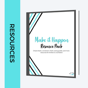 Make it Happen Planners FULL SET