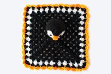 Load image into Gallery viewer, Penguin Lovey - Crochet Pattern