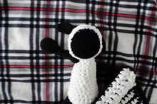Load image into Gallery viewer, Sammy the Sheep - Crochet Pattern