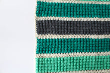 Load image into Gallery viewer, Oasis Baby Blanket - Crochet Pattern