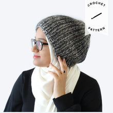 Load image into Gallery viewer, Marley Beanie - Knitting Pattern