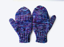 Load image into Gallery viewer, Athena Convertible Gloves - Kniting Pattern