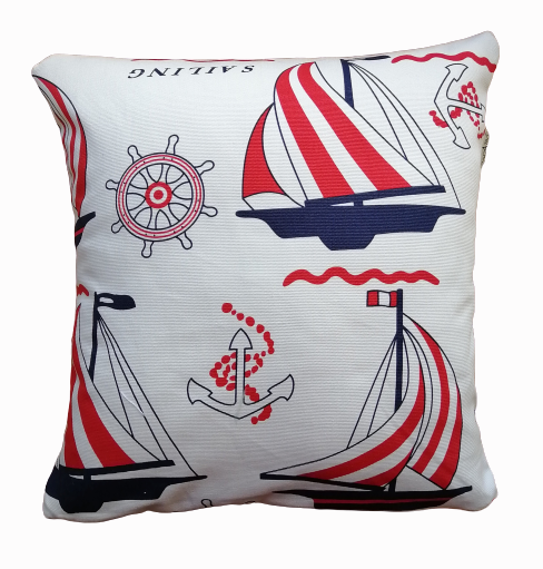 Cushion - Nautical