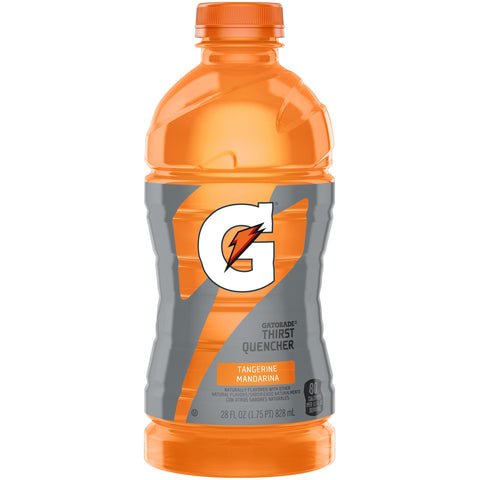 Gatorade -- 28 Oz - Earth's Basket