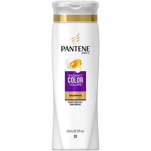 Pantene Pro-V Radiant Color Volume Shampoo, 12.6 fl oz