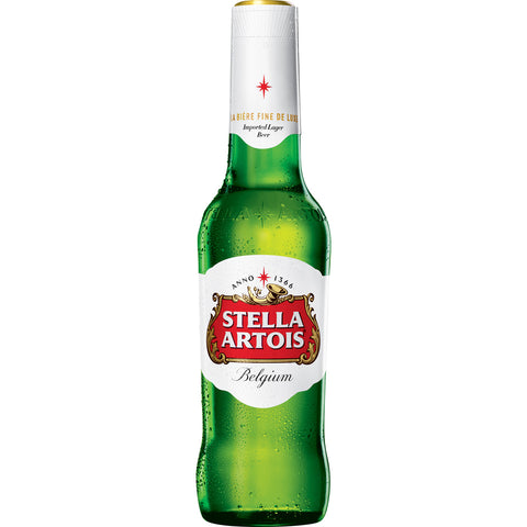 Stella Artois - Earth's Basket