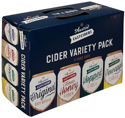Austin Eastciders Cider Variety Pack - Earth's Basket