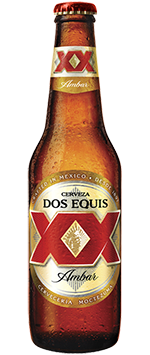 Dos Equis Ambar - Earth's Basket