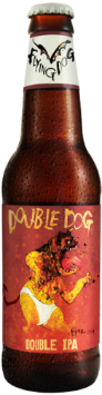 Flying Dog Double Dog Double IPA - Earth's Basket