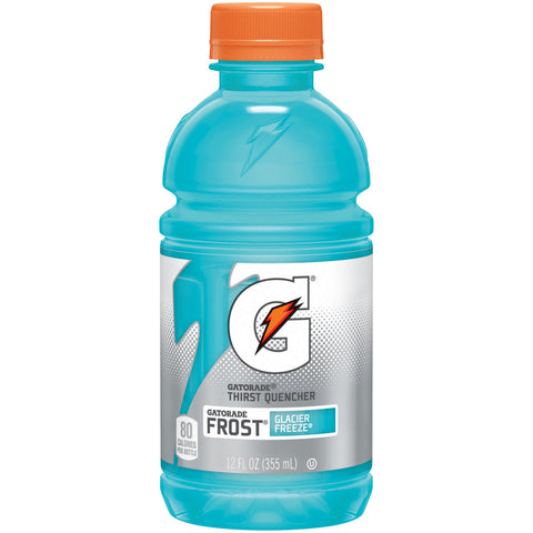 Gatorade -- 20 Oz - Earth's Basket