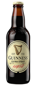Guinness Extra Stout - Earth's Basket