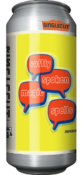 Singlecut Softly Spoken Magic Spells 4x 16oz Cans - Earth's Basket