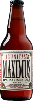 Lagunitas Maximus - Earth's Basket