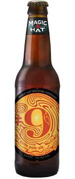 Magic Hat # 9 - Earth's Basket