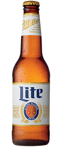 Miller Lite - Earth's Basket